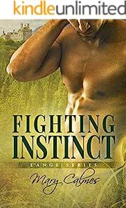 Fighting Instinct (L'Ange Book 2) (English Edition)