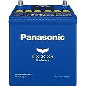Panasonic ( パナソニック ) 国産車バッテリー Blue Battery カオス 標準車...
