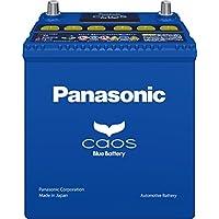 Panasonic ( パナソニック ) 国産車バッテリー Blue Battery カオス 標準車用 C6 N-80B24L/C6
