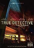TRUE DETECTIVE/トゥルー・ディテクティブ <セカンド> DVDセット(4枚組)