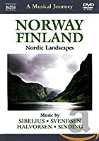 Musical Journey: Norway Finland [DVD] [Import]