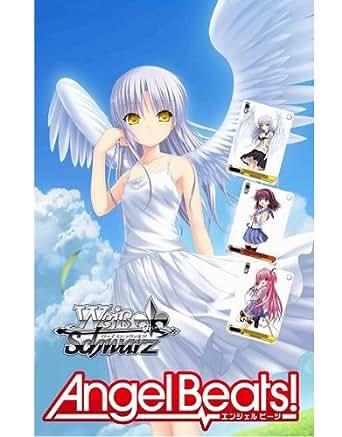 ヴァイスシュヴァルツ エクストラブースター Angel Beats! Vol.2 BOX