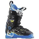 SALOMON(サロモン) スキーブーツ X MAX (マックス) 120 L37812700 Blue (ブルー) /BLACK (ブラック) 27