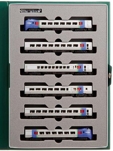 KATO Nゲージ キハ283系 スーパーおおぞら 基本 6両セット 10-476 鉄道模型 電車