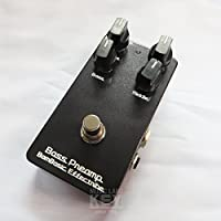 BamBasic Effectribe Bass Preamp ( Preamp + Equalizer)