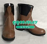 コスプレ靴 Fate/Grand Order マシュ・キリエライト / シールダー cosplay