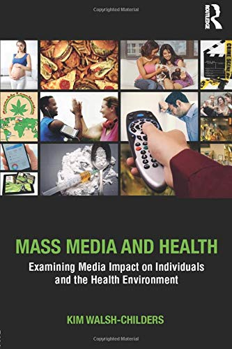 Download Mass Media and Health 1138925608