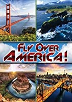 Fly Over America [DVD] [Import]