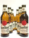 Pilsner Urquell ピルスナーウルケル 330ml×6本 瓶 チェコビール