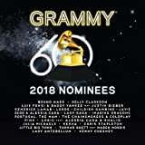 2018 Grammy® Nominees [Clean]