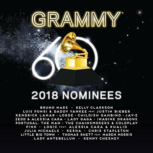 2018 Grammy® Nominees [Clean]