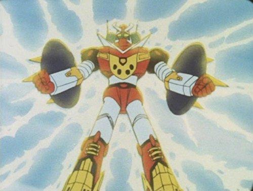 放送開始40周年記念企画 想い出のアニメライブラリー 第76集 合身戦隊メカンダーロ...[DVD]