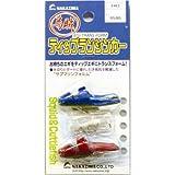 ナカジマ ティップランシンカー 25g (2個入り)