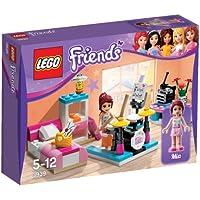 レゴ (LEGO) フレンズ ルームデコセット 3939