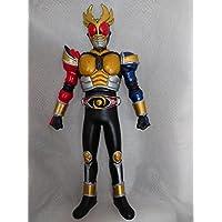 仮面ライダー ソフビ 仮面ライダーアギト グランドフォーム 2001 約13cm