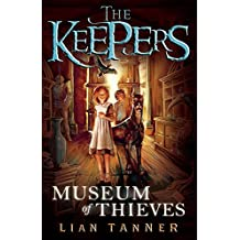 Museum of Thieves: The Keepers 1