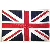 『イギリス国旗・大 ユニオンジャック National Frag』インテリア 応援用