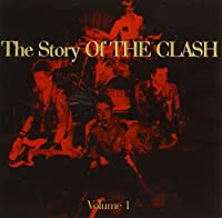 Story of the Clash Vol 1