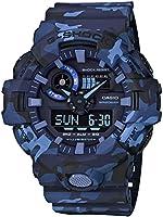 [カシオ]CASIO 腕時計 G-SHOCK ジーショック GA-700CM-2AJF メンズ