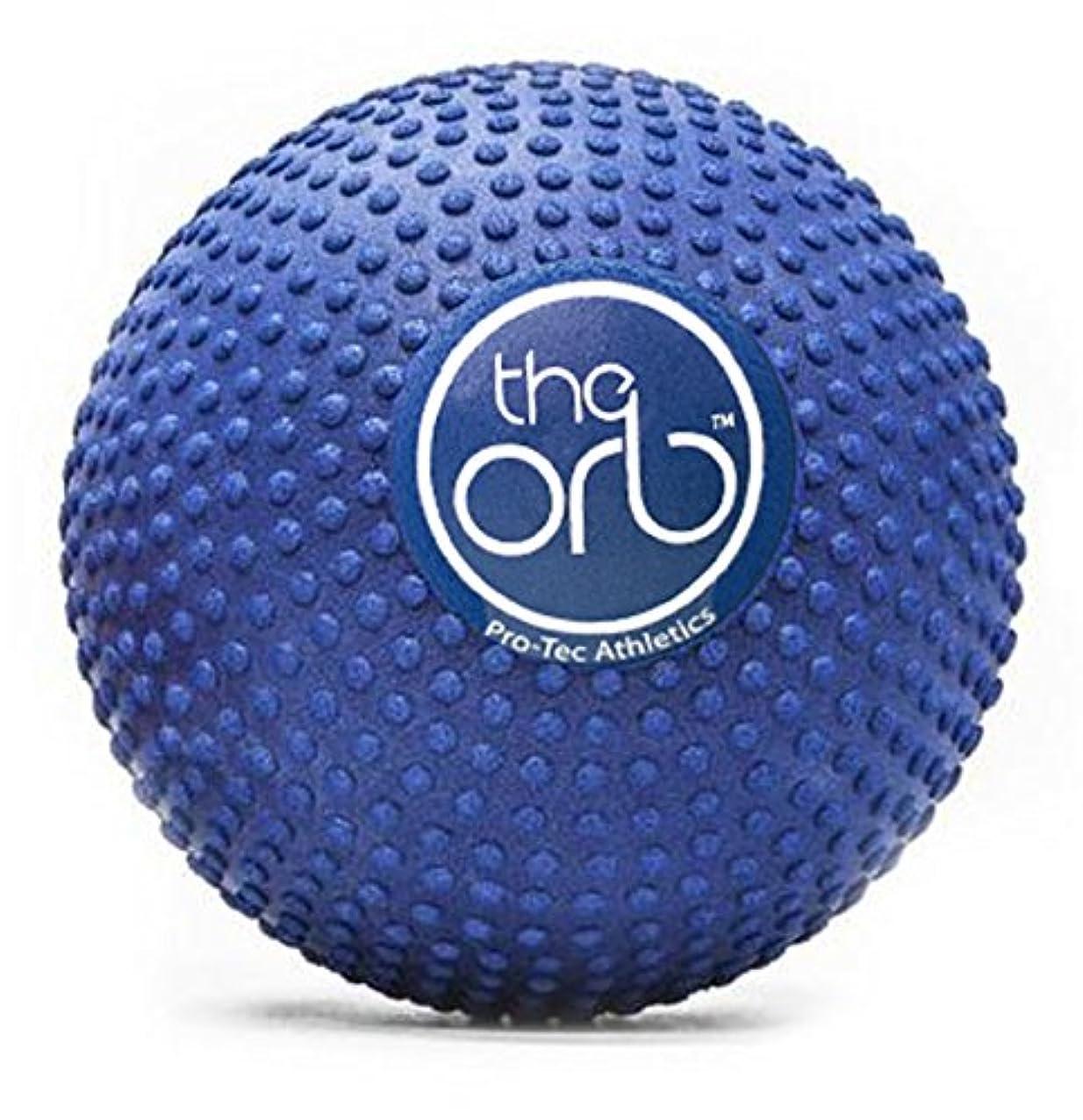 ダーベビルのテスどう?甲虫Pro-Tec Athletics(プロテックアスレチックス) The Orb 5