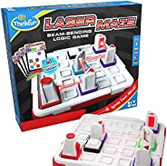 ThinkFun Laser Maze (Class 1) Logic Game and STEM Toy