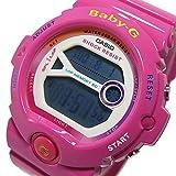 カシオ CASIO ベビージー Baby-G クオーツ レディース 腕時計 BG-6903-4B ピンク [並行輸入品]
