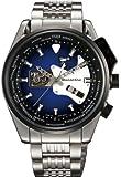 [オリエント]ORIENT 腕時計 ORIENTSTAR オリエントスター レトロフューチャー ギターモデル 自動巻き (手巻き付) WZ0161DA メンズ