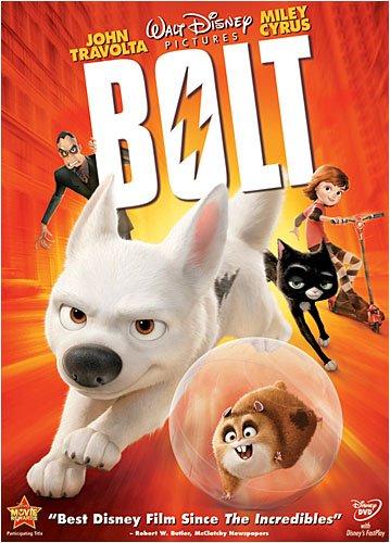 Bolt / [DVD] [Import]の詳細を見る