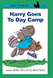 Harry Goes to Day Camp (Puffin Easy-To-Read: Level 1)