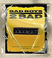 バッドボーイズ2 バッド ピンバッジ ピンズ ウィルスミス