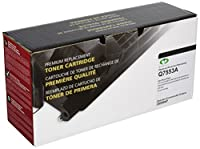 West Point Products Toner Cartridge, 3000 Page Yield, Black by West Point Products