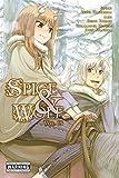 Spice and Wolf, Vol. 15 (manga) (Spice and Wolf (manga))
