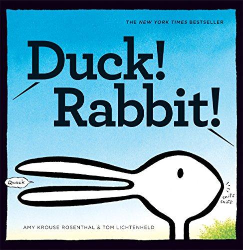 Duck! Rabbit!の詳細を見る