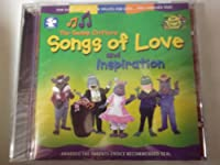 Songs of Love & Inspiratio
