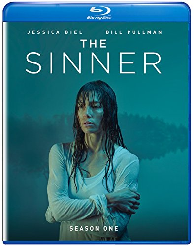 The Sinner: Season 1 [Blu-ray]