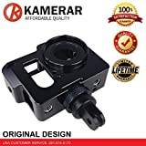 Authentic New Kampro Gopro Cage with Blade Thin Uv & Cpl Filter for Gopro Hero 3/3+ [並行輸入品]