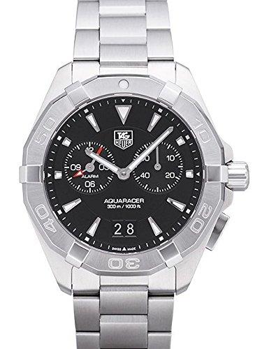 タグ・ホイヤー メンズ腕時計 アクアレーサー WAY111Z.BA0928