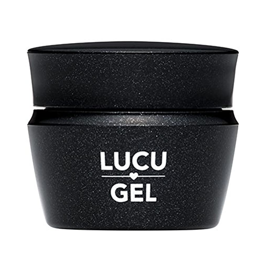 地下日常的に許さないルクジェル ベースジェル LED対応   8g