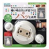 SA-K01AJB センサー付器具用アダプター 610593