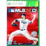MLB 2K 13 (輸入版:アジア) - Xbox360