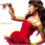 Emotions(初回限定盤)(DVD付)
