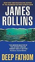 Deep Fathom by James Rollins(2010-04-27)