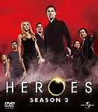 HEROES シーズン3 バリューパック[DVD]