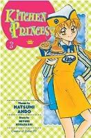 Kitchen Princess 3