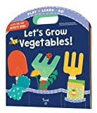Let's Grow Vegetables! (Play Learn Do) 画像