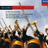 Sousa: World of Sousa Marches