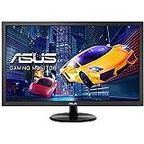 ASUS ROG Strix VP278QG LED-Lit Full HD 75Hz Adaptive-Sync Gaming Monitor, 68.6 cm, Black