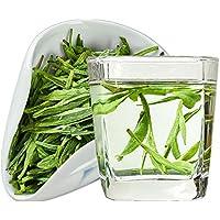 中国茶 代表茶 ロンジン茶 お茶 緑茶 茶葉 西湖龍井茶50g 2019新茶 有機栽培 トップクラス 中国を代表する緑茶