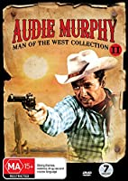 Audie Murphy: Man of the West Collection II [DVD]