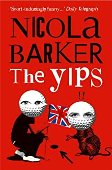 The Yips by [Barker, Nicola]